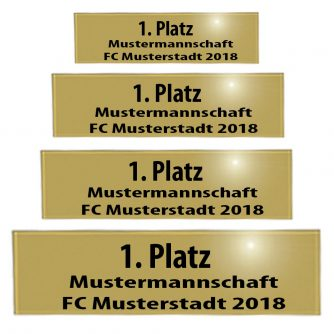 Trophy Signs 9