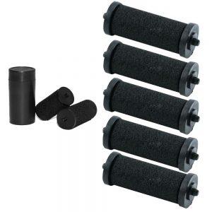 MoTEX 20 mm Farbrolle Ink Roller MoTEX 5500 20mm