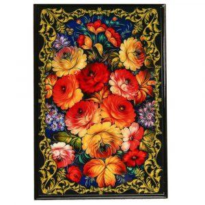 Schmuckkästchen – Blumen 12
