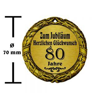 Jubilaum80