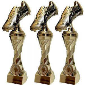 Goldener Schuh 3