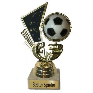 Fußball Pokale Geschenk
