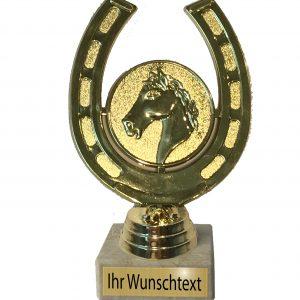 Horseshoe - The lucky symbol