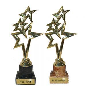 Stars Trophy Maxi