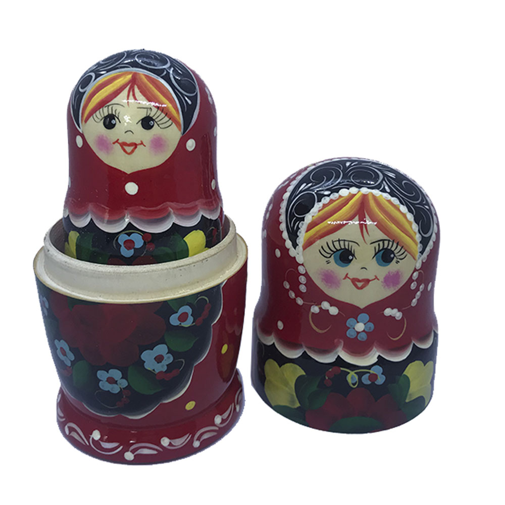 Matroschka Dolls