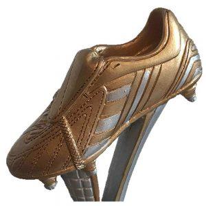 Goldener Schuh 2